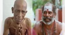 Actor thavasi cancer viral video