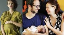 ajith-movie-actress-gave-birth-to-girl-baby