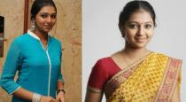 Actress lakshmi menon latest video goes viral