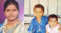 child and mom died in kadalur