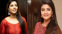 Aishwarya rajesh latest video