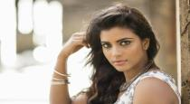 Aishwarya rajesh left from indian 2 movie