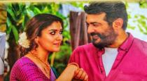 Viswasam first four days chennai collection report