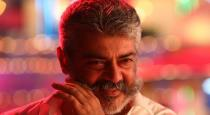 No intro song for ajith in pink remake movie
