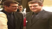 ajith-participate-in-manager-marriage-function