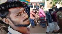 9 person arrest for alangudy murder case