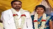 Groom escaped from marriage hall bus conductor marries bride