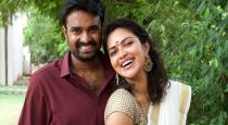 amalapaul husband got second marriage