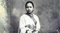 Indian first female doctor anandhibai gopal joshi