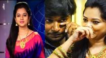 anitha sampath talk about her marriage life