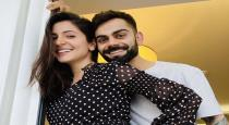 virat koli anushka sharma daughter name is vamika