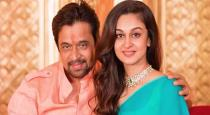 Actor Arjjune daughter Aishwarya corona test positive