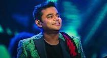 ar rahman announced about 99 songs movie ott release