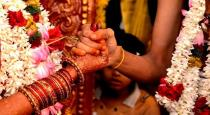 Bride wrote exam after completing her marriage in karnataka