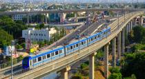 State government increase metro train time for deepavali