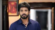 pandian store kumaran post video about fake id