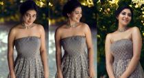 Actress atulya ravi deepavali celebration photos goes viral