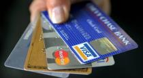 Master debit and credit cards banned in India
