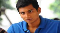 komali - jayam ravi - 8th look - twit - actor jeeva
