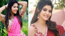 Actress atulya ravi latest photos