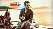 vishal explains about ayogya first look poster