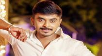 Vijay tv pakal nilavu azeem viral instagram post