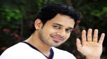 actor bharath got boy baby twins