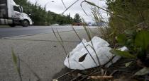man found jewel bag in street