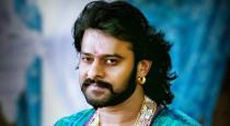 pagubhali prabhas wear mask while  going to airport