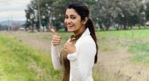Priya bavani shankar answer to fan who propose to her