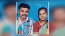 Parents killed children and commit suicide near Nagarcoil