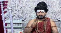 complaint-on-nithyannda-for-stoling-statue