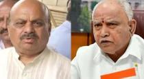 karnadaka new CM Basavaraj bommai