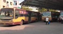 transpor staff strike