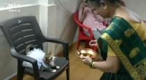 girl-done-poojaa-for-cat-video-goes-viral