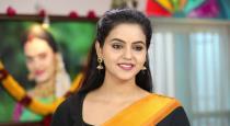 Zee Tamil actress saithra reddy marriage photos