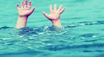 5 years child died in sea
