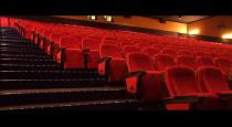 Theaters reopen in Tamil Nadu from November 10