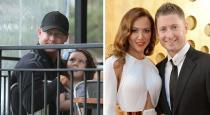 Australian cricketer Michael Clarke and Kyly Clarke divorce