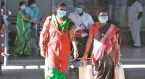 Today onwards Chennai people should ware mask