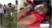 32 years old girl burned in pudukkottai viralimalai
