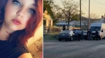 Murder victim found in freezer