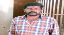 Young girl father killed daughter lover near Hosur