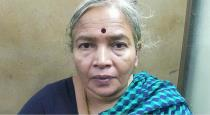 Wife killed own husband for 3 crores insurance money