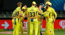Csk fans request to Chennai super kings