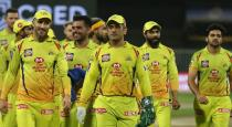 CSK replies to scot styris viral twit