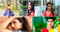 Top five Tamil cute serial actress gallery