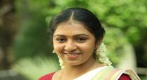 Actress lakshmi menon latest photo goes viral