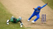 India qualified semifinal bangladesh knocked out