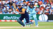 Will india face england un semifinal